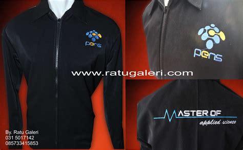 desain jaket himpunan mahasiswa contoh desain konveksi jaket jet black pens itskonveksi
