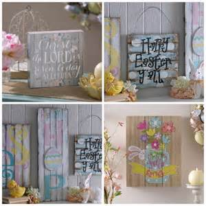 easter decorations to make for the home 6 essential easter decorations my kirklands blog