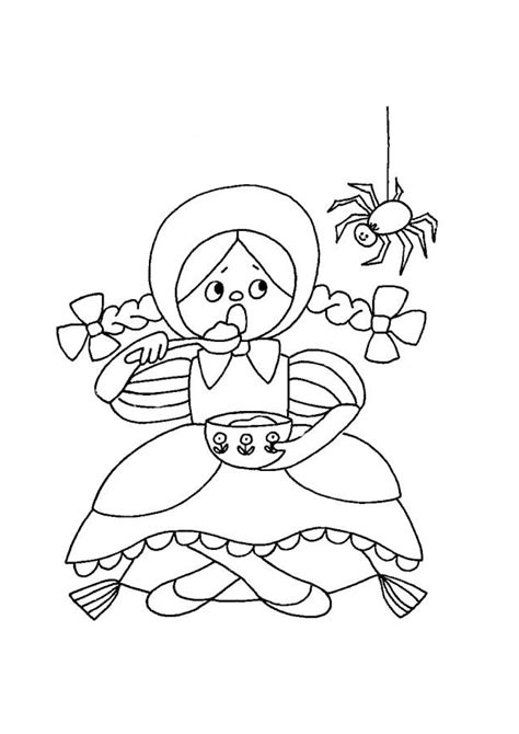 free printable coloring pages nursery rhymes nursery rhymes coloring pages bestofcoloring