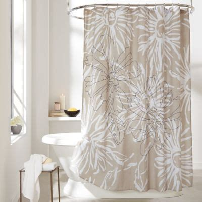 dkny shower curtain buy dkny shower curtain from bed bath beyond