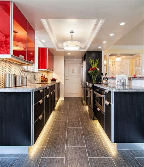 2014 kitchen trends to kick start remodeling ideas hinrei 223 ende wohnideen in rot schwarz wei 223