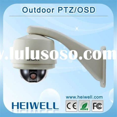 Cctv Rs 0756m Dual Ccd Waterproof Ir high speed dome ptz high speed dome ptz