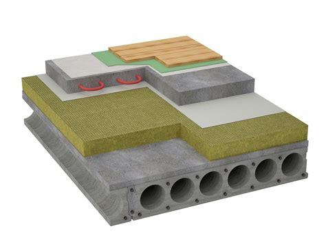 comment isoler un sous sol de maison 4068 l isolation phonique d un sol