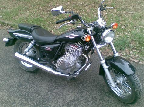 Suzuki Marauder 125 Parts Suzuki Marauder 125