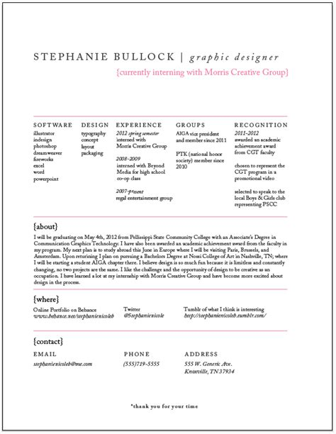 How To Make My Resume Stand Out by Make My Resume Stand Out Resume Ideas