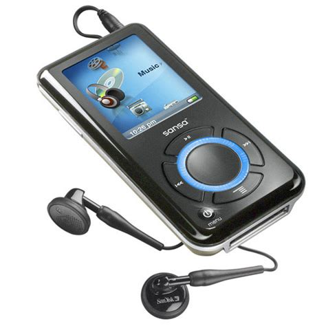Mp3 Player Jepit By Mey Store how does an mp3 player work how electronic devices work