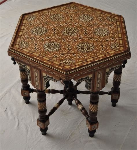 Inlaid Wood Coffee Table Moroccan Of Pearl Inlaid Wood Coffee Table Global Design Mothers