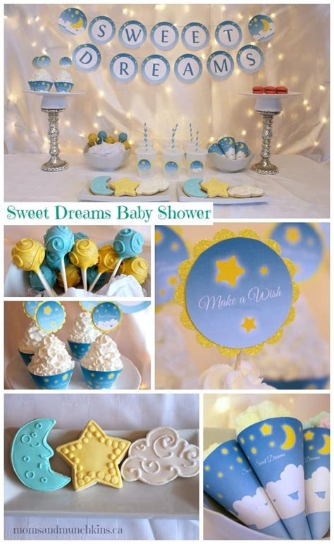 Baby Shower Decorations Calgary by Sweet Dreams Baby Shower Calgary S Child Magazine Feature