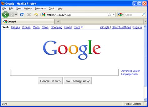 www google commed general computers access google com usa home page