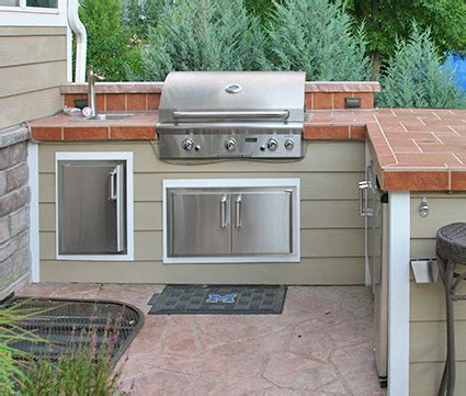 the benefits of a divine outdoor kitchen for your home outdoor kitchen stunning outdoor kitchen benefits