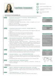 resume format pr 233 sentation cv juriste