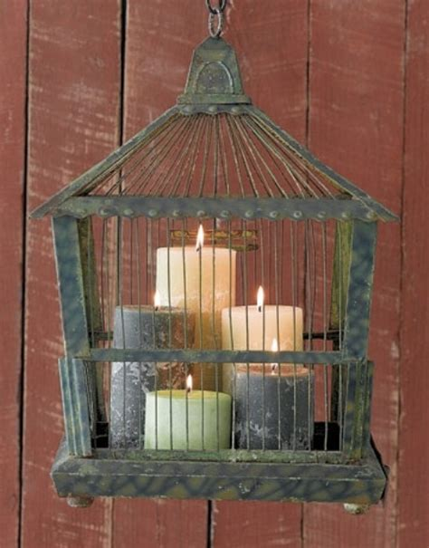 parrot home decor using bird cages for decor 66 beautiful ideas digsdigs