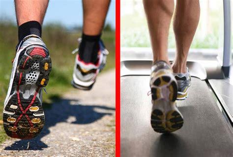 tappeto per correre corsa meglio correre fuori o sul tapis roulant