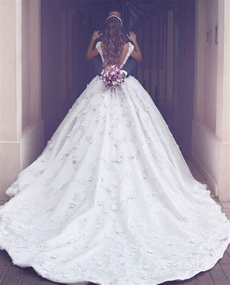 Wedding Dress Goals by Musely