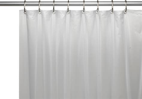 extra long stall shower curtain shower stall sized 5 gauge vinyl shower curtain liner