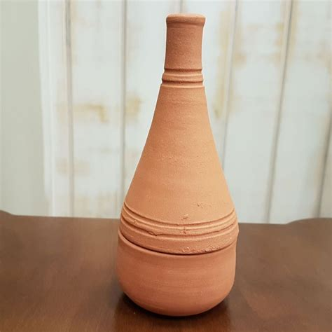 chimenea de barro incensairo barro chimenea