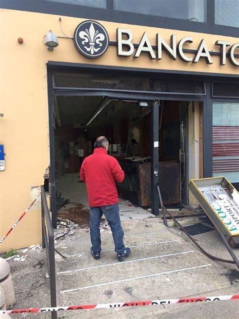 orario banca mps rapina al monte dei paschi di siena in via italia a villa