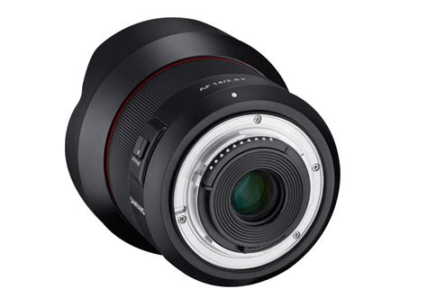 Samyang 14mm F 2 8 Lens For Nikon samyang af 14mm f 2 8 lens for nikon f coming soon