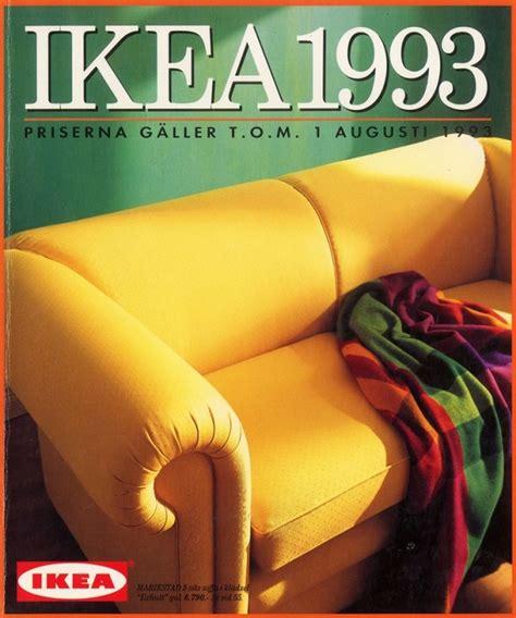 catalog covers ikea catalog cover 1993