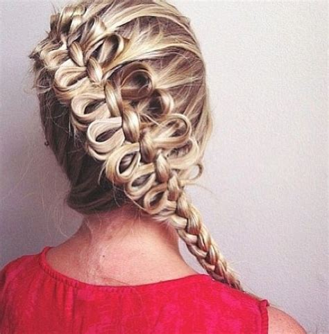 chrissy lkin french braid 98 best half up half down updos images on pinterest