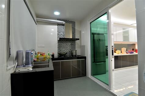 Home Kitchen Design Malaysia | golden carpentry product