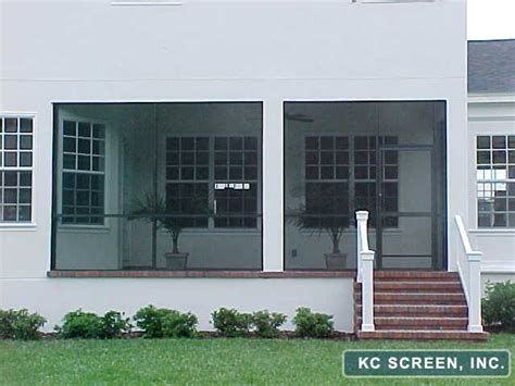 oviedo aluminum porches kc screen