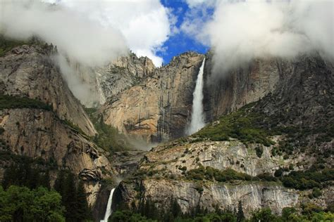 yosemite national park california united states beautiful places to visitbeautiful places to