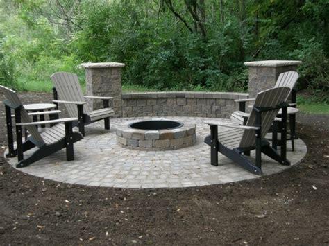 diy pit chairs pit bricks home depot pit ideas