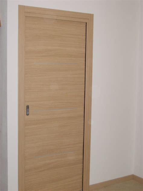 porta in rovere porte interne rovere sbiancato gamma infix