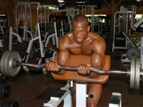 bench press negatives learn to use negative training to boost strength building