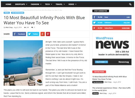 theme post template newsmag theme meet the beautiful post templates