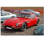 Simon Cars  TVR 2500M
