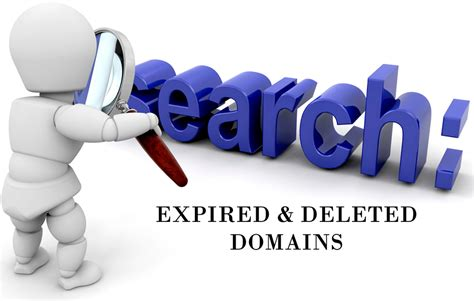 tempat berburu expired domain  deleted domain