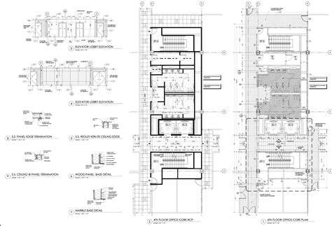 residential design construction documentation sherrell interior s