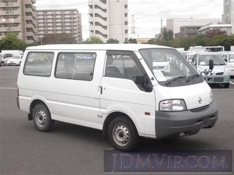nissan vanette up 2007 nissan vanette dx sk82vn 166 l up