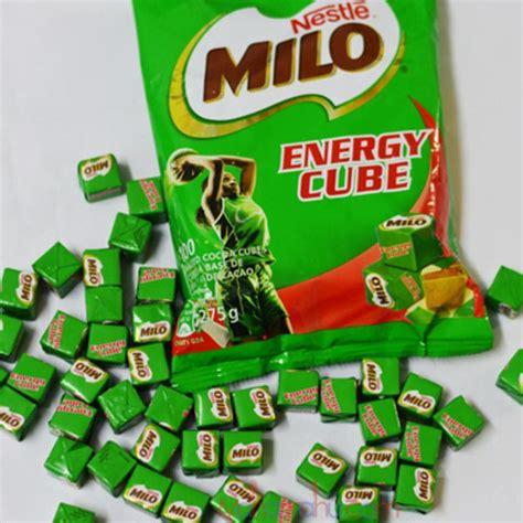 milo cube 100 kẹo milo cube 100 vi 202 n