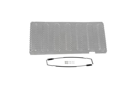 rugged ridge mesh grille insert jeep jk rugged ridge mesh grille insert black jeep rubicon 2007 2018 11401 32