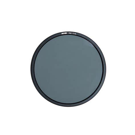 Spare Part Filter Nisi Pro C Pl Filter For Nisi 100mm V5 Spare Part