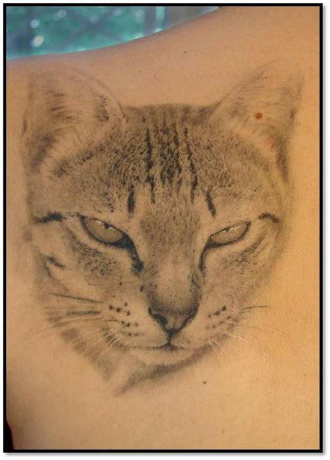 cat tattoo hunt trend tattoos cat tattoos