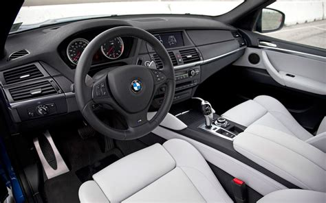 Bmw X5m Interior by Bmw Edging Up Model Prices All New 2012 3 Series To Begin