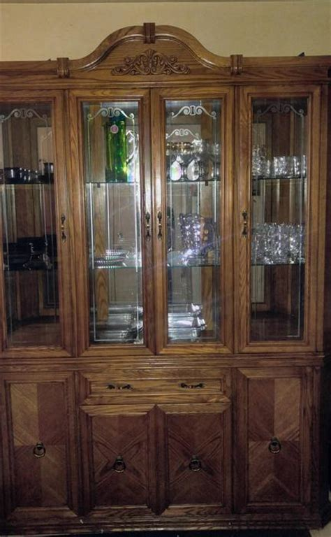 china cabinet hutch for sale south