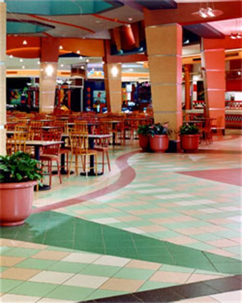layout of hanes mall custom helps transform hanes mall custom building products