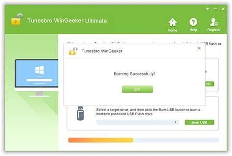 tool reset windows 10 password 2 ways to reset windows 10 password without losing data