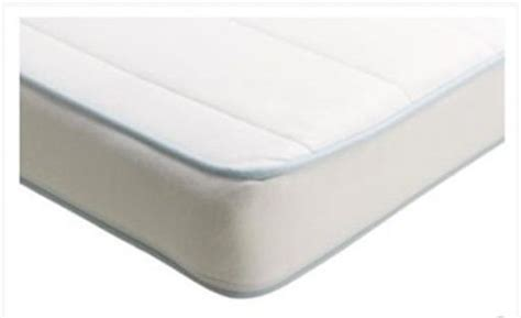 Crib Mattress Recalls Ikea Recalls 64 000 Crib Mattresses Because Of Safety Risk Toronto