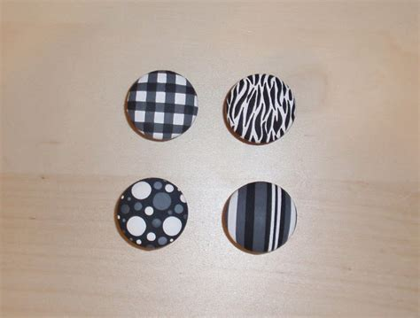 diary of a crafty black and white dresser drawer knobs