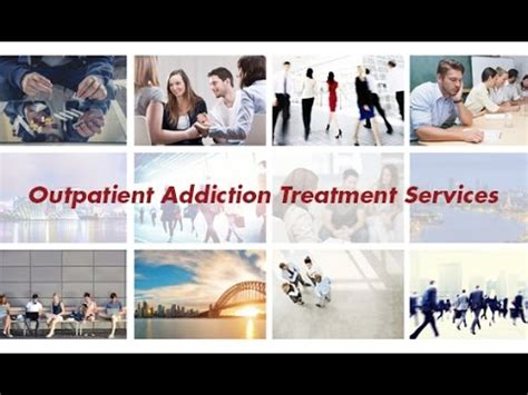 Out Patient Detox Treatment For by Outpatient Addiction Treatment Services By The Cabin