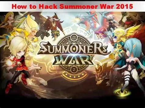 tutorial hack summoners war tutorial how to summoners war hack guide 2015 youtube