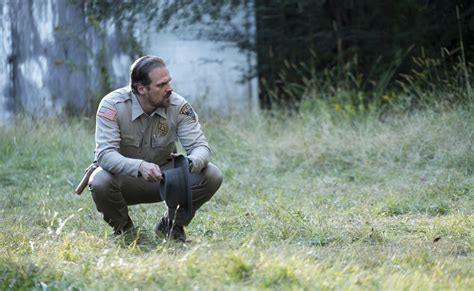 Jim Hopper Costume   DIY Guides for Cosplay & Halloween