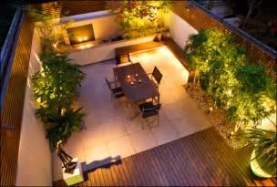 Urban garden designers london contemporary garden designs