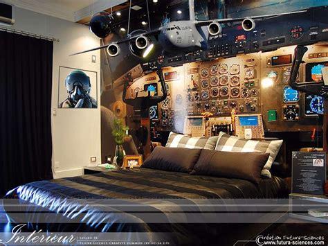 chambre high tech d 233 coration chambre high tech raliss com